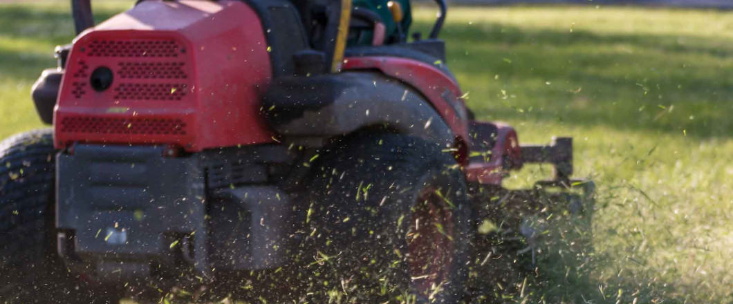 Have Acres of Lawn to Mow? Marshland Lawn & Pressure Washing Can Take Care of That!