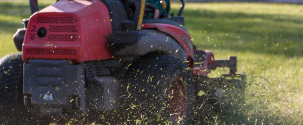 Have Acres of Lawn to Mow? Marshland Lawn & Pressure Washing, LLC Can Take Care of That!
